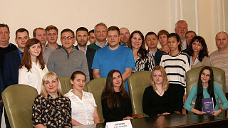 Seminars for all-Russian sports federations of non-Olympic sports on measures for anti-doping rules violations prevention